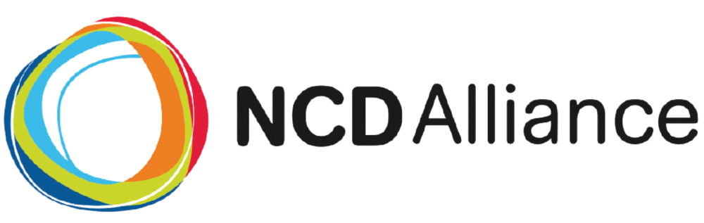 NCD Alliance logo